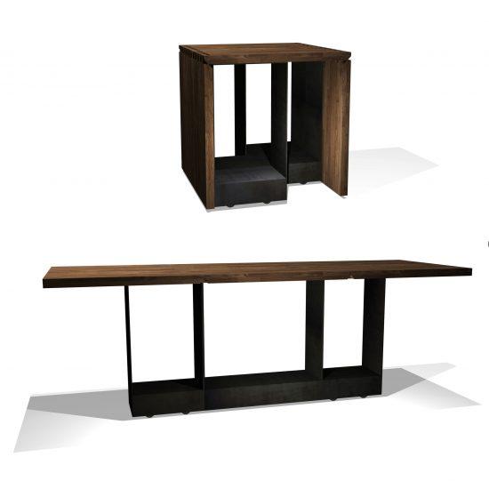 Table Rendering