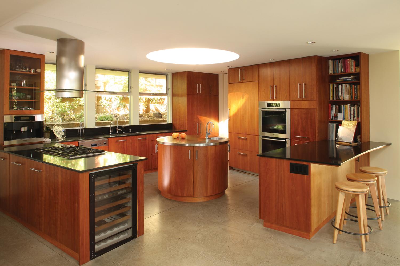 bergh residence mark english architects